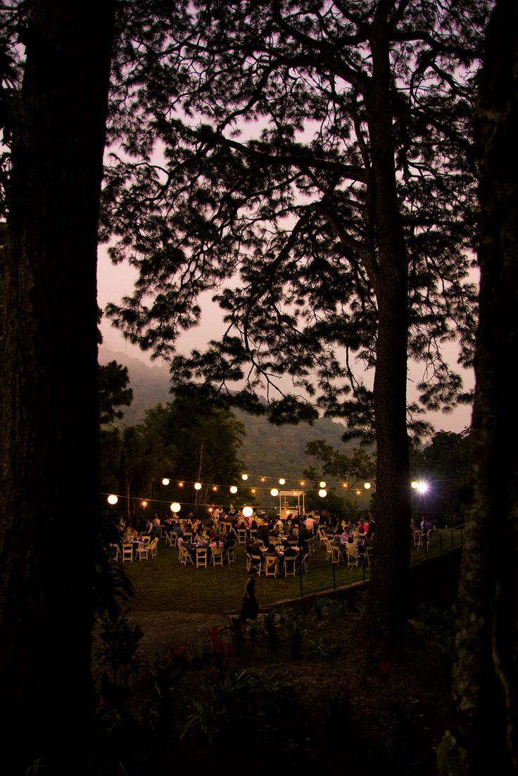 Garden Wedding | Decoration | Reception | Venue | El Salvador, CA.