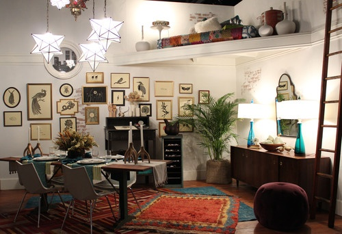 203 best portland home garden shows images on pinterest for Room 422 decor