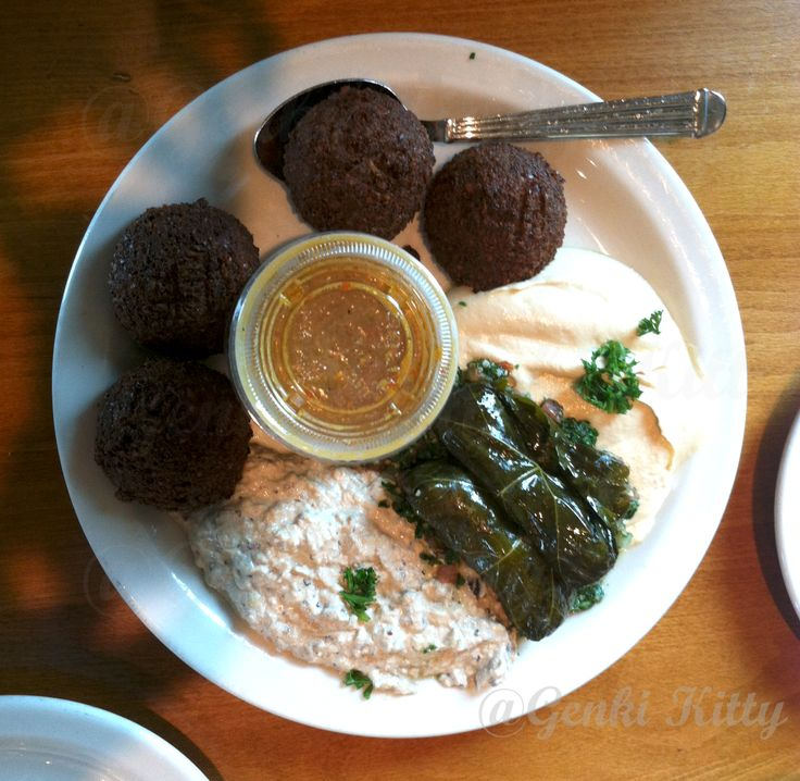 Alladin's Eater in Mishawaka, Indiana Vegan Options