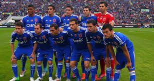 Image result for U.de chile