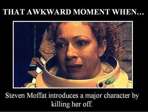 Only Moffat.