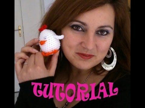 Gallina Amigurumi Uncinetto : 1000+ images about pasqua on Pinterest Egg holder ...