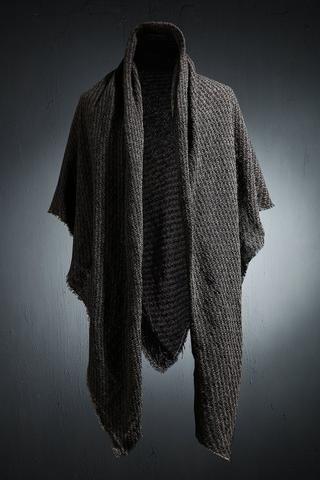 long cardigan/fashion for men /mens fashion/poncho/gift for…