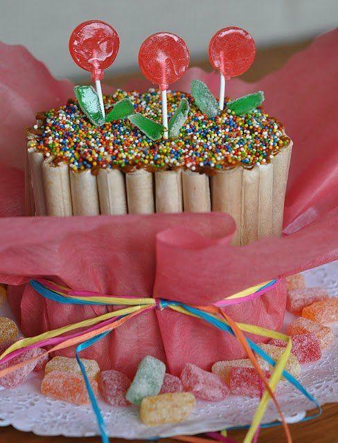 torta de cuchufli - Buscar con Google