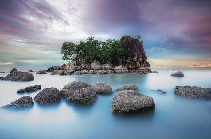 Malasia Penang Shui viajes