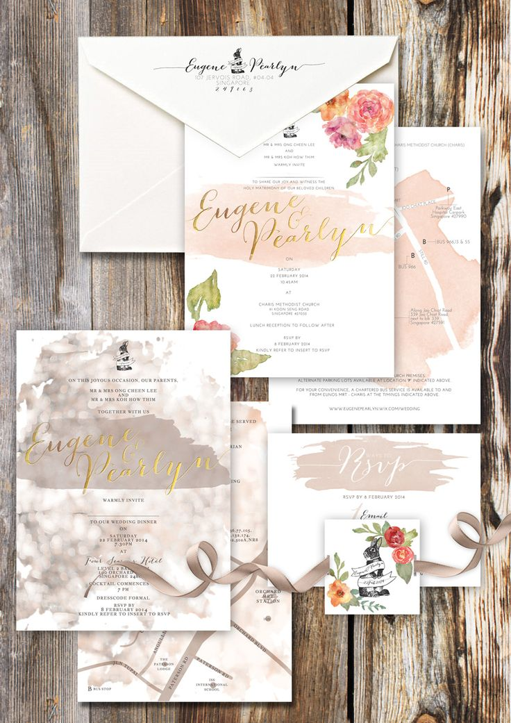 proper way to put names on wedding invitations%0A Best     Wedding invitation etiquette ideas on Pinterest   Wedding program  etiquette  Wedding invitation addressing etiquette and Wedding invitation  wording