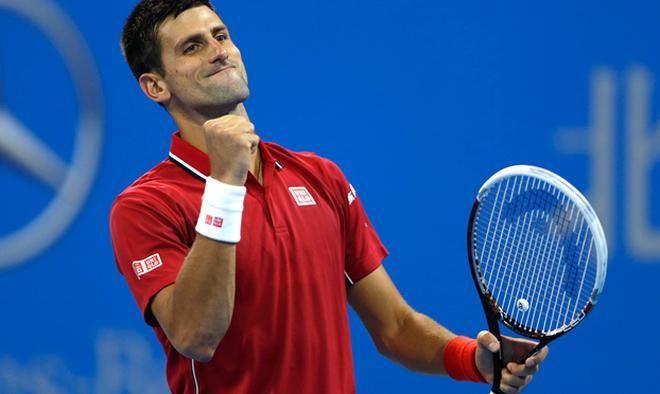 Download Wallpapers Novak Djokovic Serbian Tennis Player Portrait Smile Professional Sportsman 4k Atp In 2020 Novak Djokovic Tennis Tennis Players