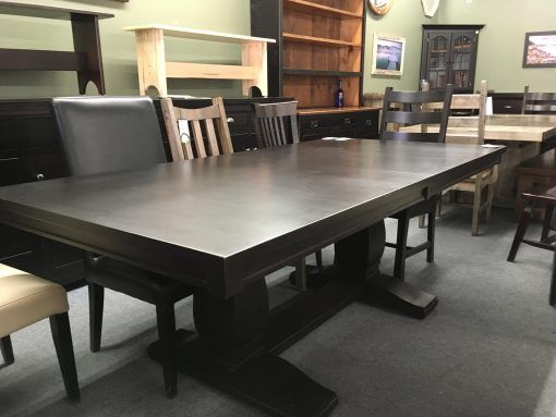 Madrid Double Pedestal - Retail $3499 On for $1899