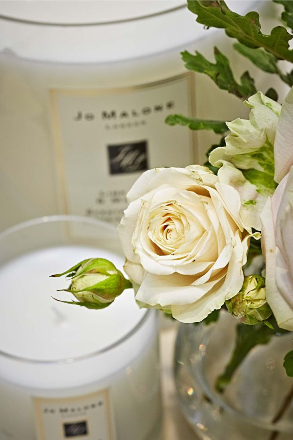 Jo Malone London | A Scented Wedding #Wedding #ScentSurround #Inspiration