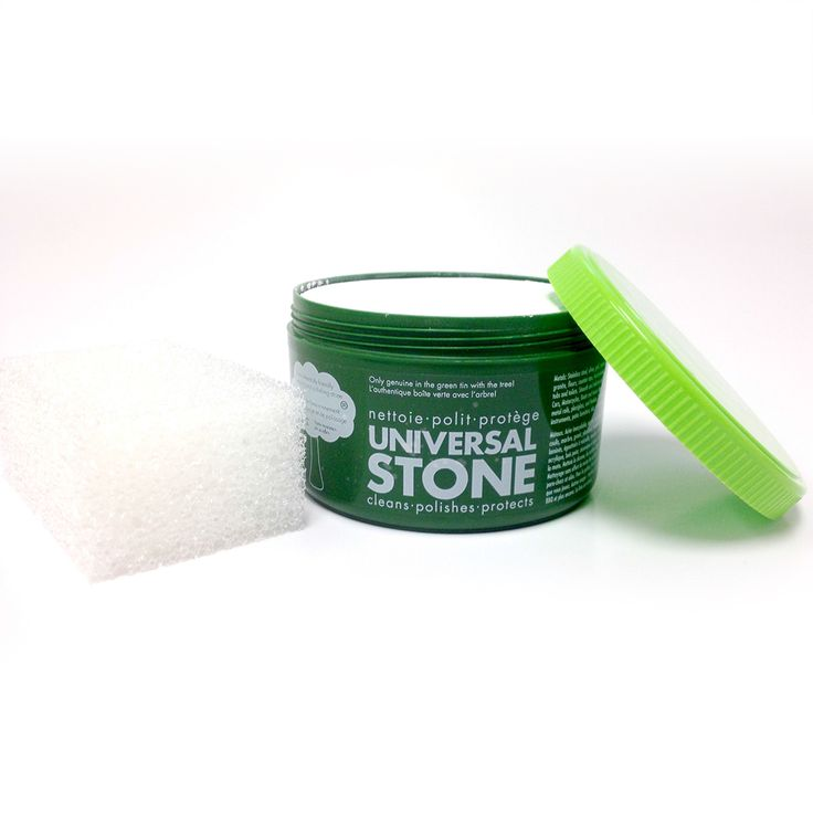 Personal Edge : Universal Stone SIZE1 Cleaner 500g
