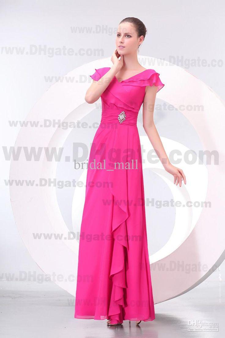 119 best formal dresses images on Pinterest   Formal evening dresses ...