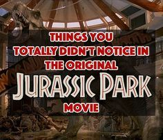 Parque Jurásico (Jurassic Park en su idioma original) es una novela de ciencia ficción y aventuras, escrita por Michael Crichton en 1990, que trata sobre el campo de la ingeniería genética aplicada al comercio y la explotación de animales. La novela narra cómo se intenta recrear la época de los dinosaurios a través de un parque temático en Costa Rica.
