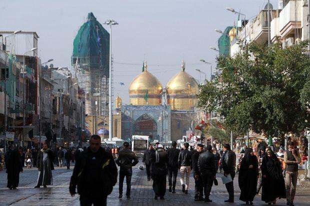 KIBLAT.NET, Baghdad – Setidaknya 14 orang tewas dan 25 lainnya terluka dalam serangan bom mobil yang menargetkan para peziarah Syiah di dekat Baghdad. Serangan bom mobil pada Sabtu (30/04) ini terjadi di sebuah jalan di Nahrawan, yang sering digunakan orang-orang Syiah menuju komplek pemakaman Imam Musa Kadhim di Baghdad bagian utara. Kadhim yang meninggal pada …