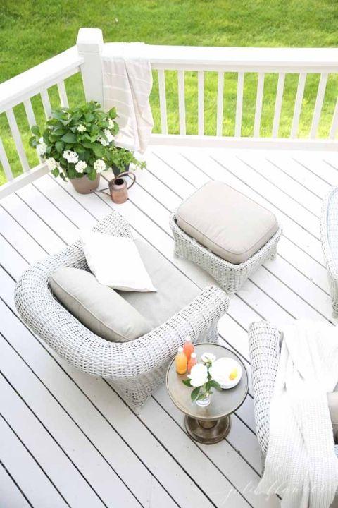 Best 10 Martha stewart patio furniture ideas on Pinterest