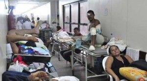 Santos García Zapata: DISONANCIAS /// La medicina privada es una miserable inmoralidad