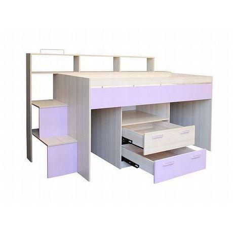 Łóżko piętrowe COMINO 3c