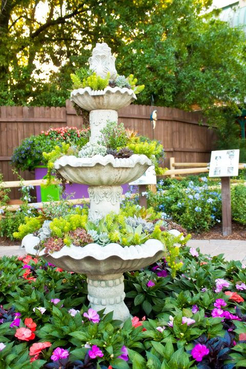 17 Best Ideas About Outdoor Water Fountains On Pinterest