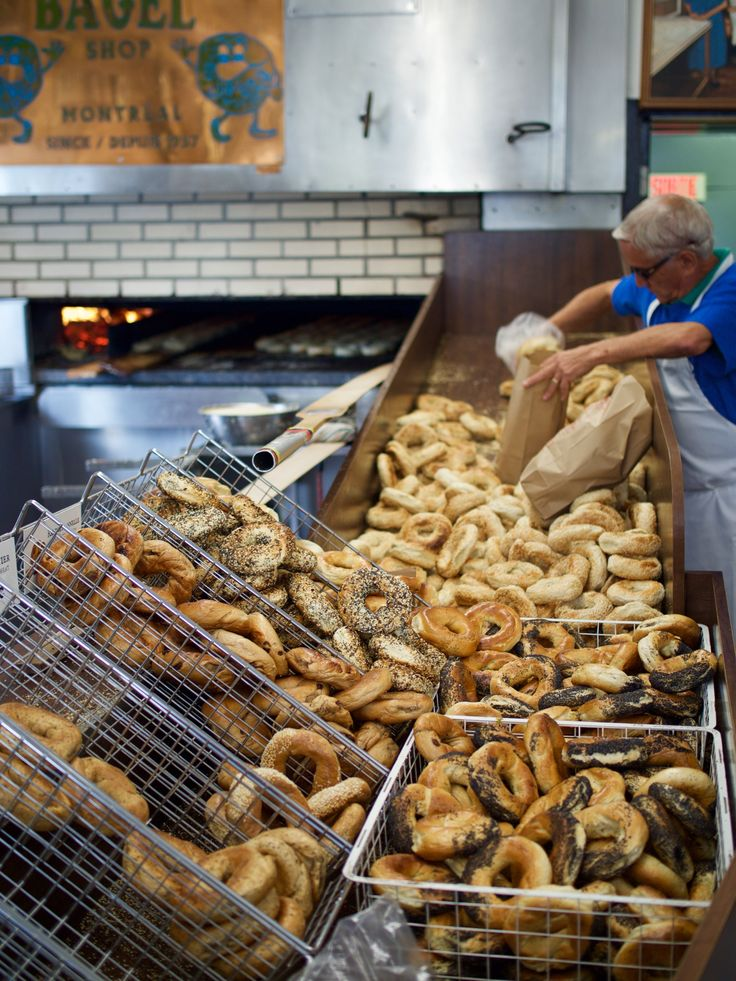 A cool read about the delicious Montreal style bagels! Come try ours out at Kettleman's Bagel in Ottawa http://www.kettlemansbagels.ca/