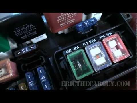 ▶ Electrical Troubleshooting Basics - EricTheCarGuy - YouTube