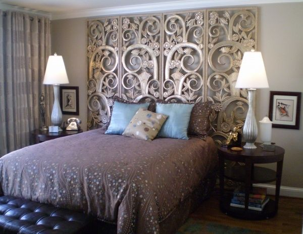 Best 25 Unique Headboards Ideas On Pinterest Window