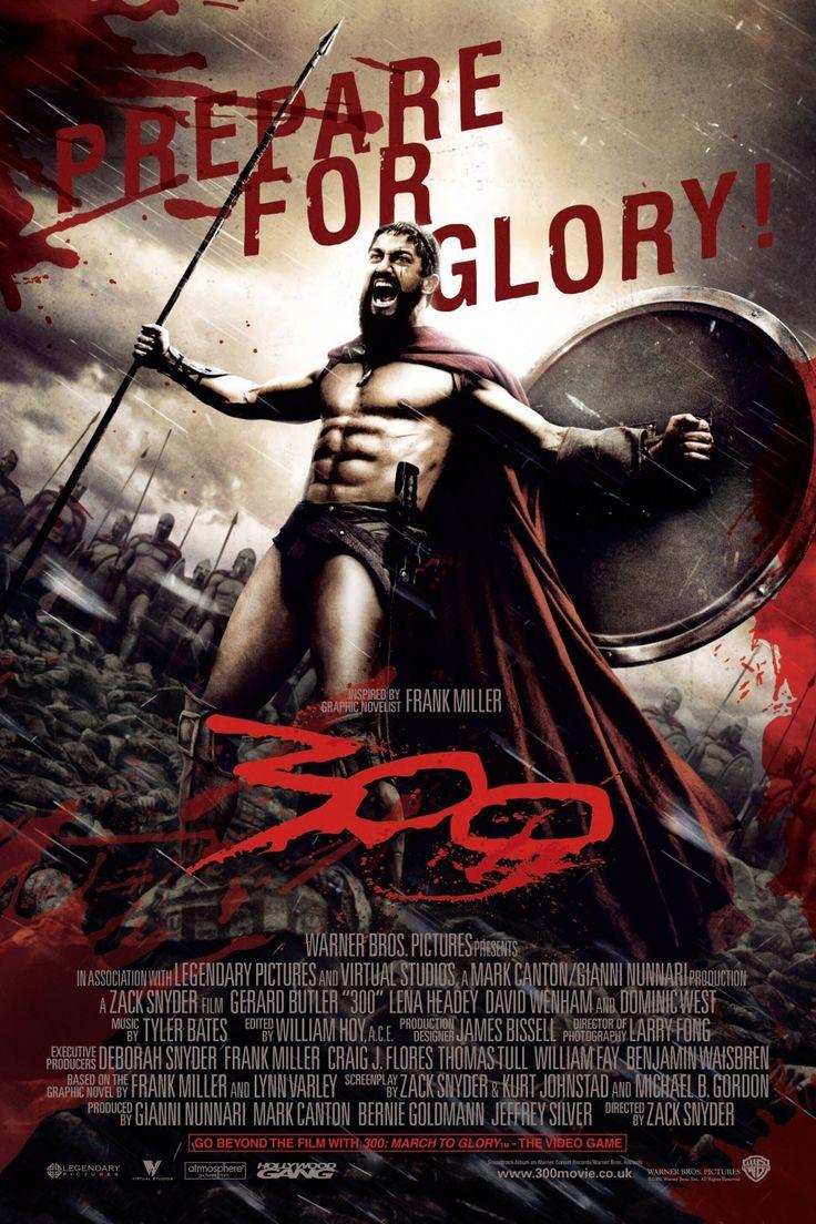 300 Movie | 300 | Film Reviews