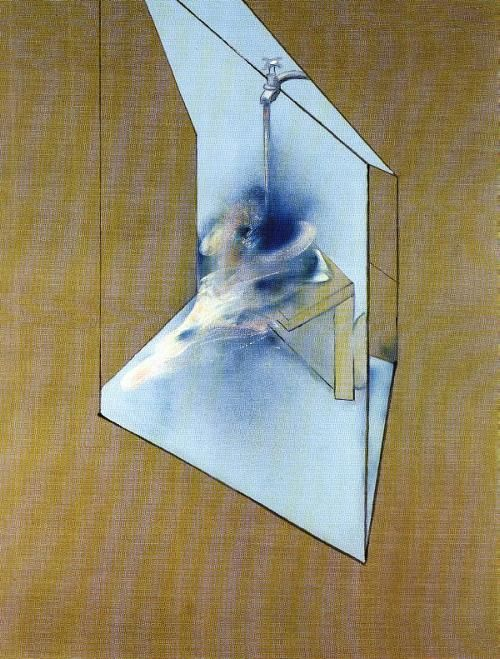 Water from a Running Tap, Francis Bacon