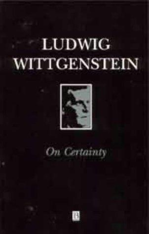 The most incisive 20th Century work in epistemology.