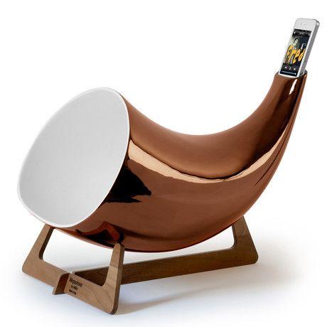 en / Megaphone // Copper, $624 at TouchOfModern !!