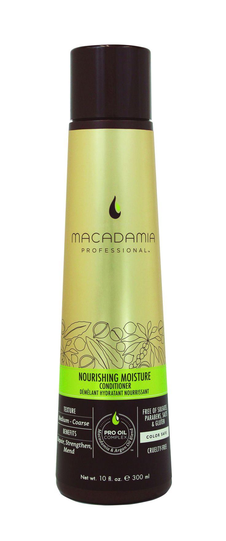 Macadamia Professional Nourishing Moisture Conditioner 300ml.