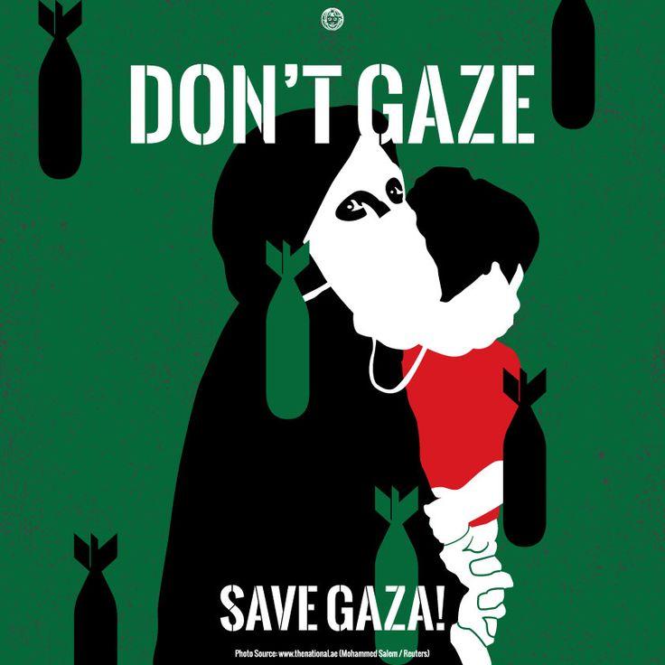 03. Don't Gaze