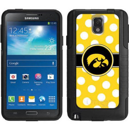 OtterBox Commuter Series Coveroo University (A-J) Case for Samsung Galaxy Note 3, Green