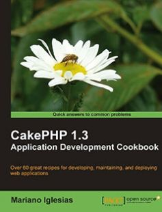 CakePHP 1.3 Application Development Cookbook free download by Mariano Iglesias ISBN: 9781849511926 with BooksBob. Fast and free eBooks download.  The post CakePHP 1.3 Application Development Cookbook Free Download appeared first on Booksbob.com.