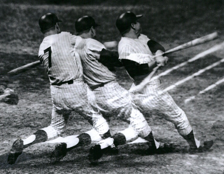 Number 7: Champion, Lucky, Numbers, York Yankees, Sports
