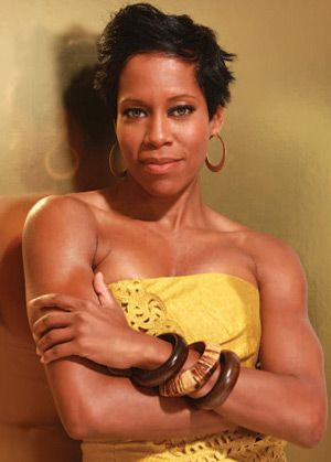 Regina King - Fit - for a Queen!
