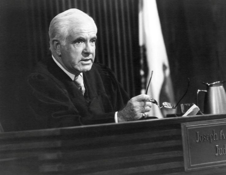 Joseph A. Wapner, Judge on 'The People's Court,' Dies at 97 - The New York Times