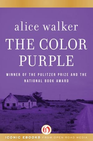 The Color Purple!!! A book like none other!!