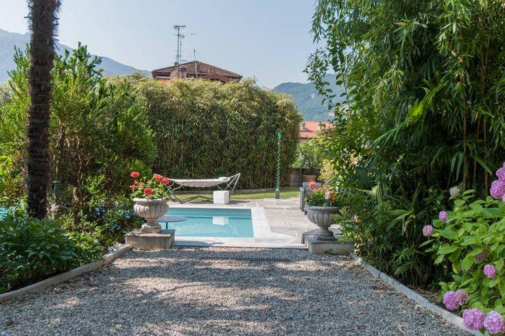 Art Nouveau Villa + Pool TamaraRoom
