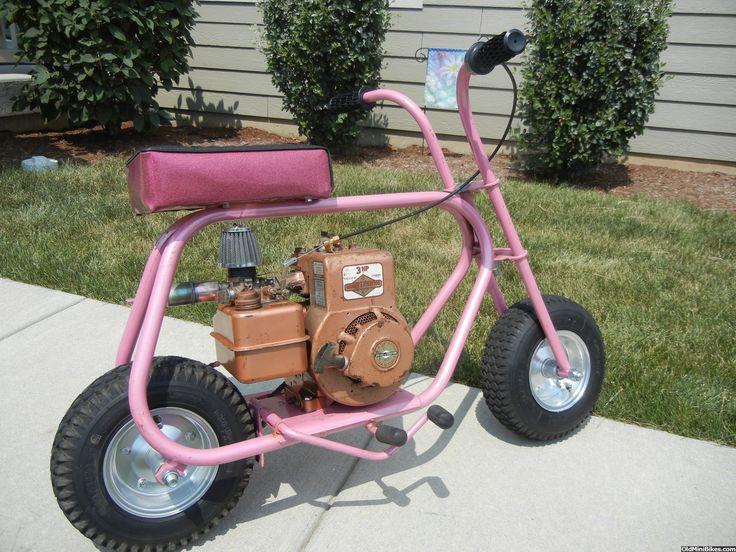 47 Besten Mini Bikes Bilder Auf Pinterest Mini Bike Minibike