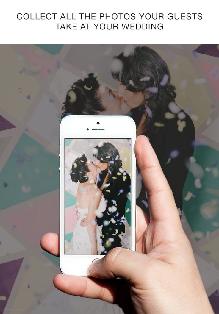 5 Ways The Wedding Party App Will