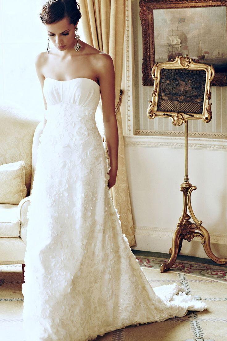 16 best Hollywood Dreams Wedding Dresses images on Pinterest ...