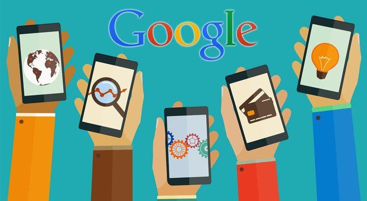 Web Developing Training Service Chennai: GOOGLE MAKES MOBILE OPTIMIZATION SEO RANKING FACTO...