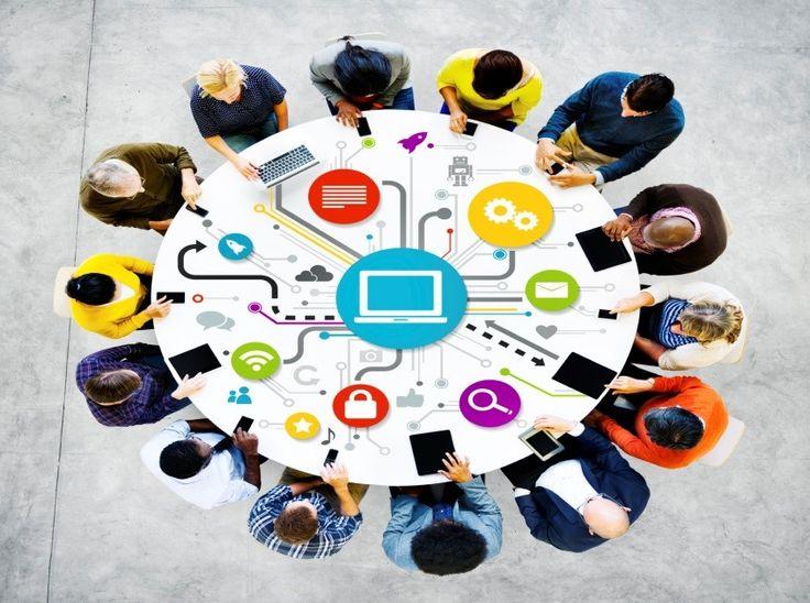 El relaciones públicas. Nuevo concepto, nueva estrategia