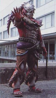 I searched for power rangers operation overdrive tyzonn monster images on Bing and found this from http://www.rangercentral.com/database/2007_operationoverdrive/proo-vi-moltor.htm