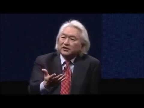 Ameryka ma tajną broń - Dr. Michio Kaku - polskie napisy