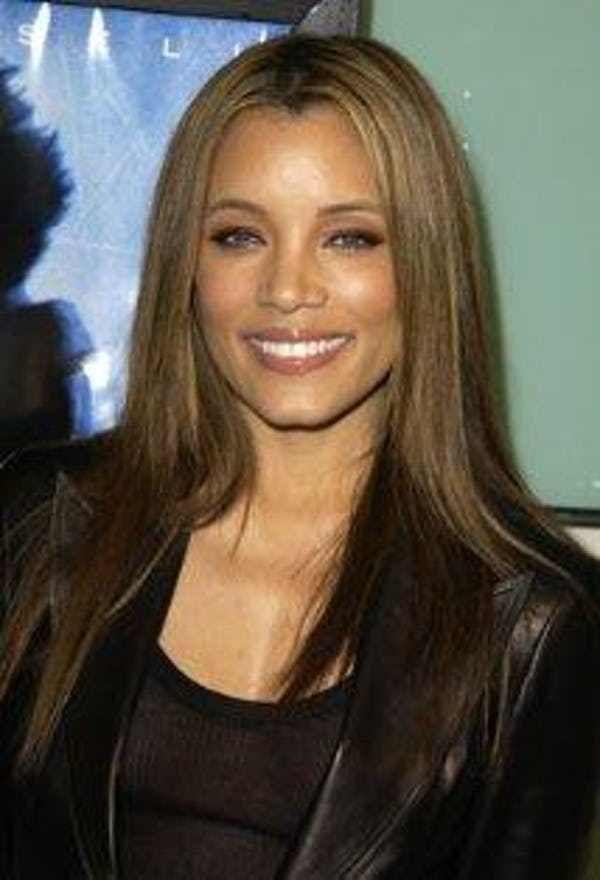 The Most Alluring Black Celebrity Women Michael Michele Beautiful Black Women Black Actresses