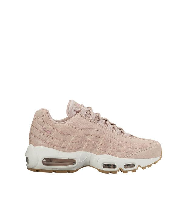 nike air max 95 rose clair