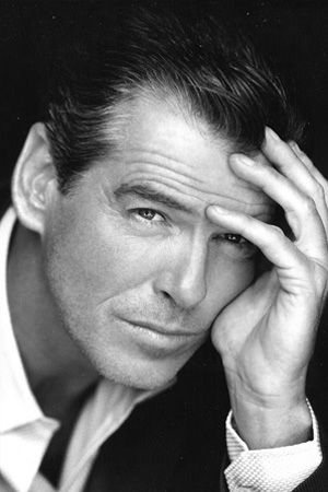Pierce Brosnan (b. 1953) [] IRISH > Feature film credits from 1980, active since 1977 > Born Pierce Brendan Brosnan, 16 May 1953, Drogheda, County Louth, Ireland > Nationality: Irish & American (attained dual nationality in 2004) > Occupation: Actor, Producer, Environmentalist > Spouse(s): Cassandra Harris (m. 1980–1991, her death); Keely Shaye Smith (m. 2001) > Children 5 (incl. 2 adopted from first wife's previous marriage).