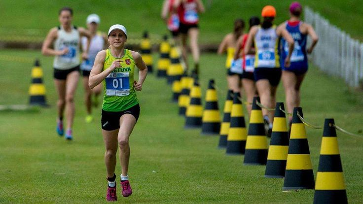 Strong international field sets stage for modern pentathlon at Rio Olympics…