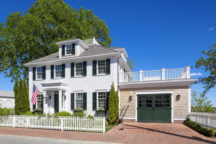 Edgartown Homes
