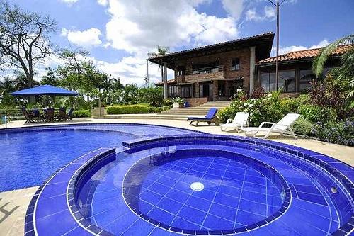 FINCA HOTEL TAIYARY:  Entre La tebaida y Montenegro Montenegro, Quindio, Colombia